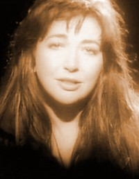 VIDEOKLIPY (Kate Bush 'The Man I Love' 1994)